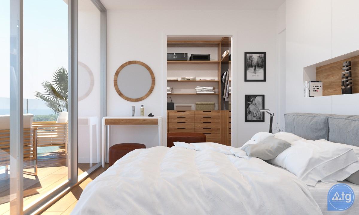 3 bedroom Apartment in Villamartin  - TM6686 - 4
