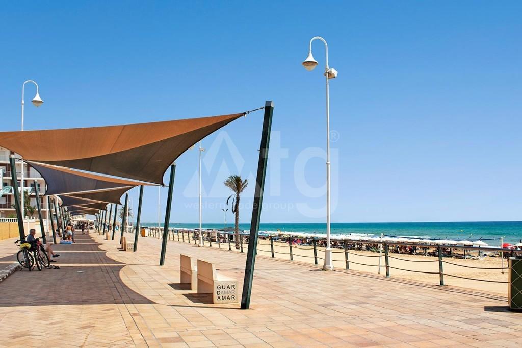 3 bedroom Apartment in Alicante  - IM8263 - 10