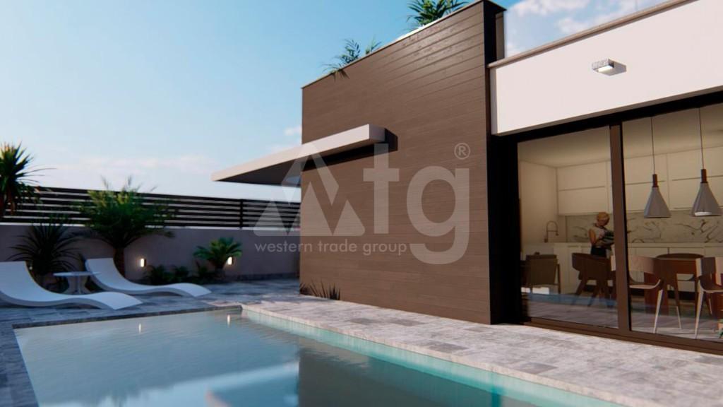 3 bedroom Apartment in Alicante  - IM8263 - 3