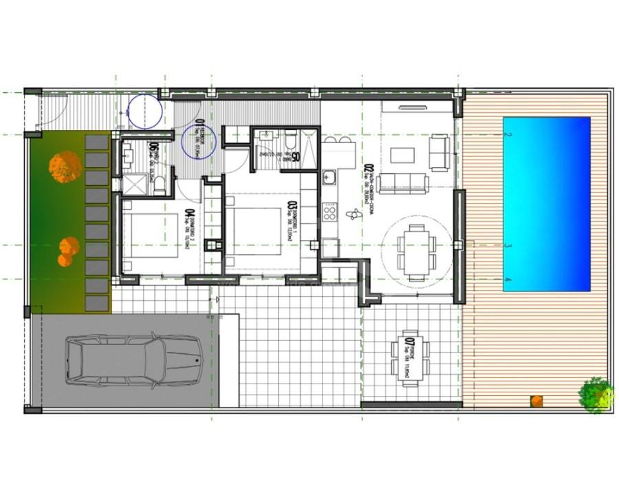 3 bedroom Apartment in Alicante  - IM8263 - 4