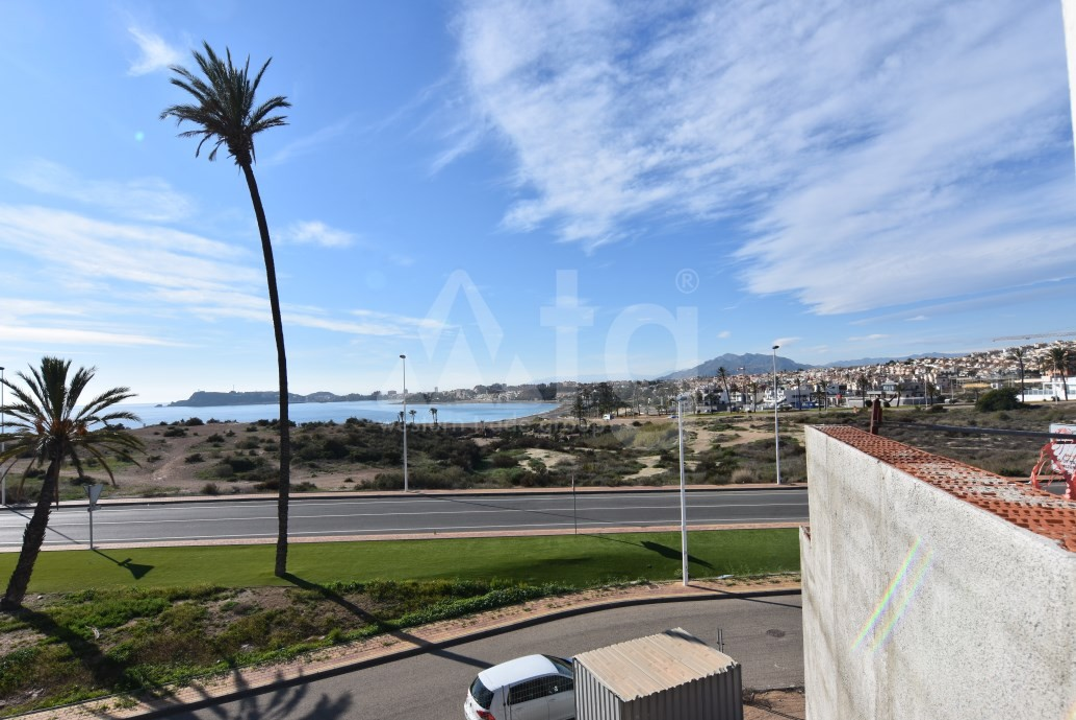 3 bedroom Apartment in Arenales del Sol  - US6907 - 2