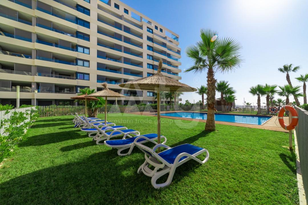 2 bedroom Apartment in Cumbre del Sol - TE3911 - 1