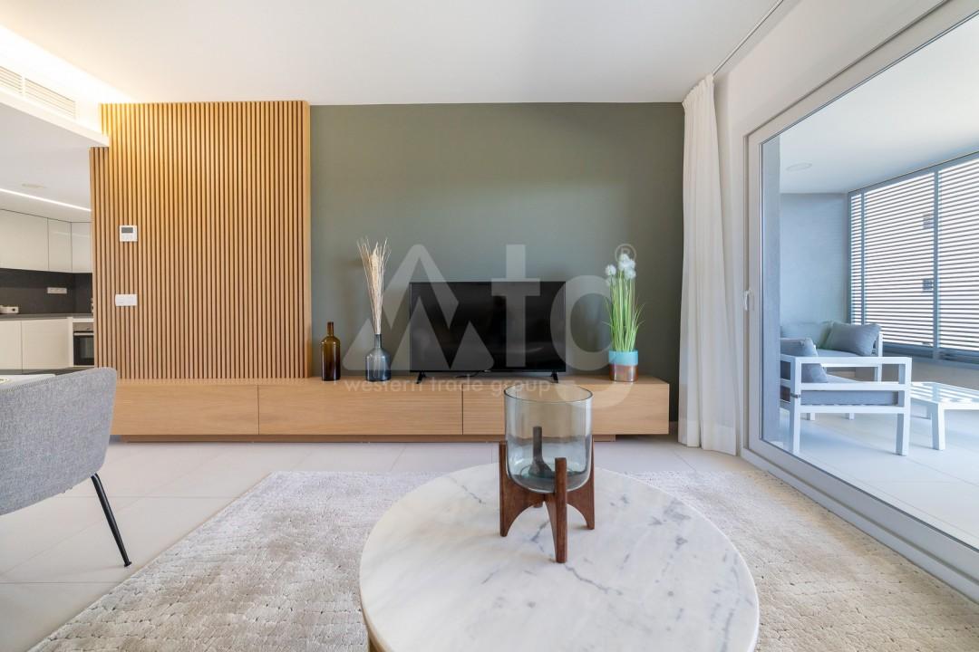 2 bedroom Apartment in Cumbre del Sol - TE3911 - 10