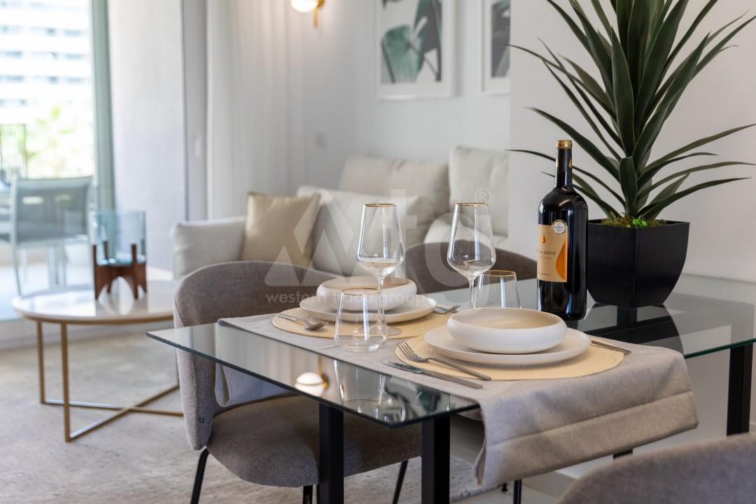2 bedroom Apartment in Cumbre del Sol - TE3911 - 11