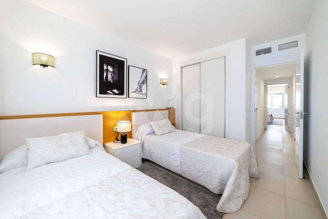 2 bedroom Apartment in Cumbre del Sol - TE3911 - 14