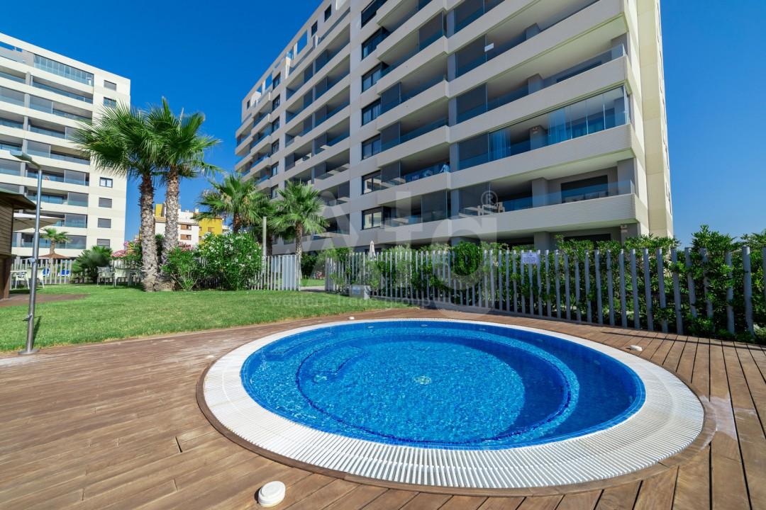 2 bedroom Apartment in Cumbre del Sol - TE3911 - 3