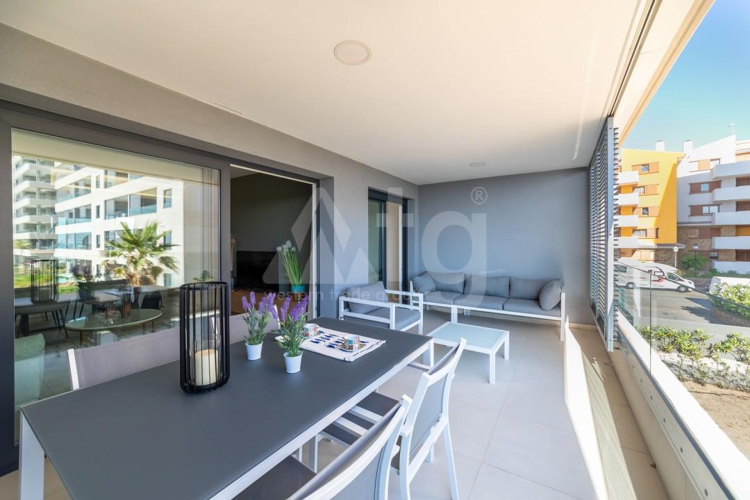 2 bedroom Apartment in Cumbre del Sol - TE3911 - 6