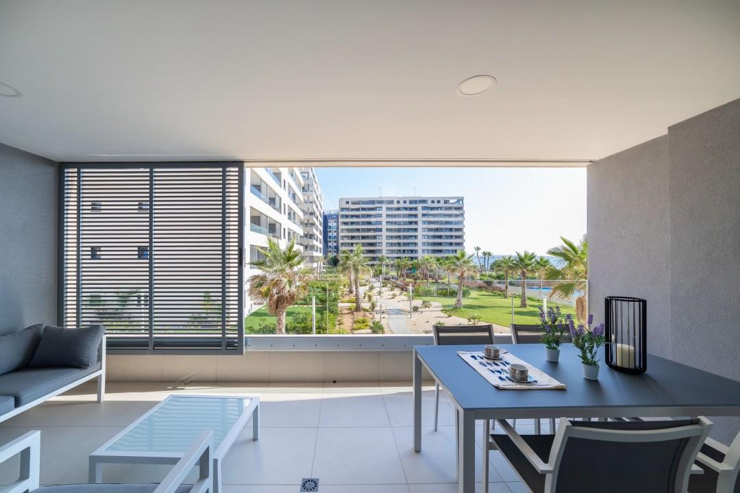 2 bedroom Apartment in Cumbre del Sol - TE3911 - 7