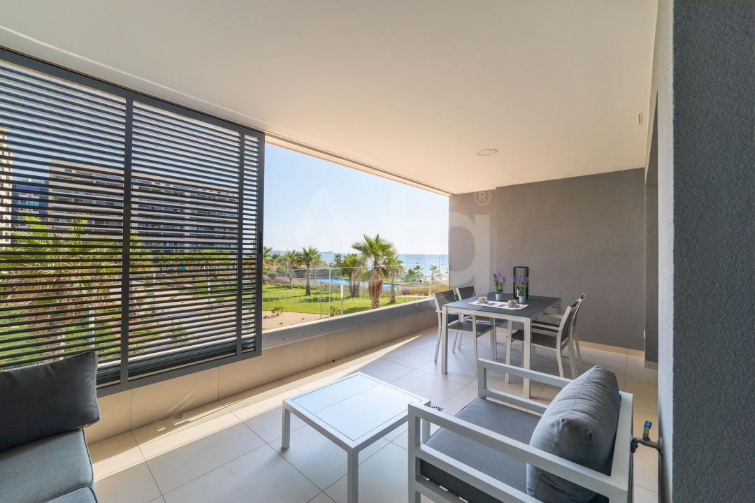 2 bedroom Apartment in Cumbre del Sol - TE3911 - 8
