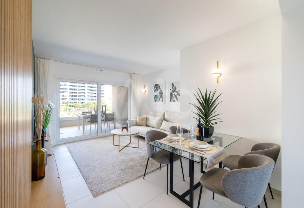 2 bedroom Apartment in Cumbre del Sol - TE3911 - 9