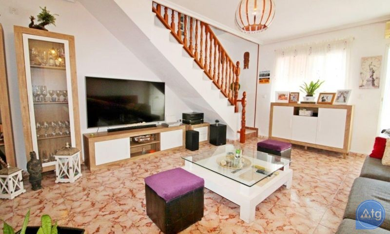 3 bedroom Apartment in El Verger  - VP114933 - 1