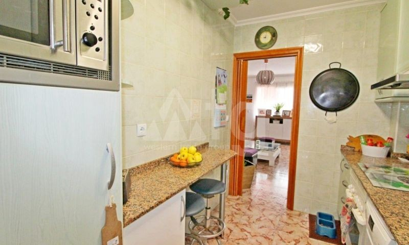 3 bedroom Apartment in El Verger  - VP114933 - 10