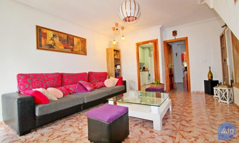 3 bedroom Apartment in El Verger  - VP114933 - 2