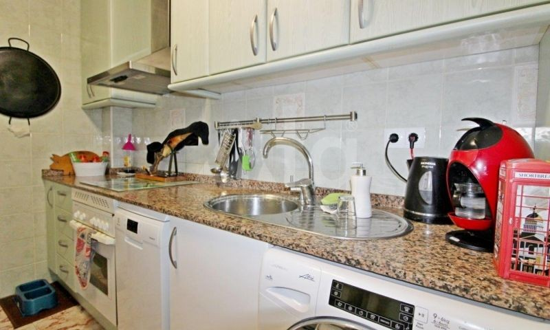 3 bedroom Apartment in El Verger  - VP114933 - 8