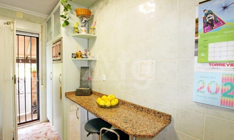 3 bedroom Apartment in El Verger  - VP114933 - 9