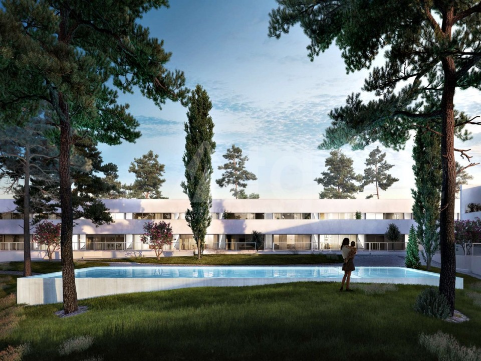 3 bedroom Apartment in Elche - TM1521 - 1