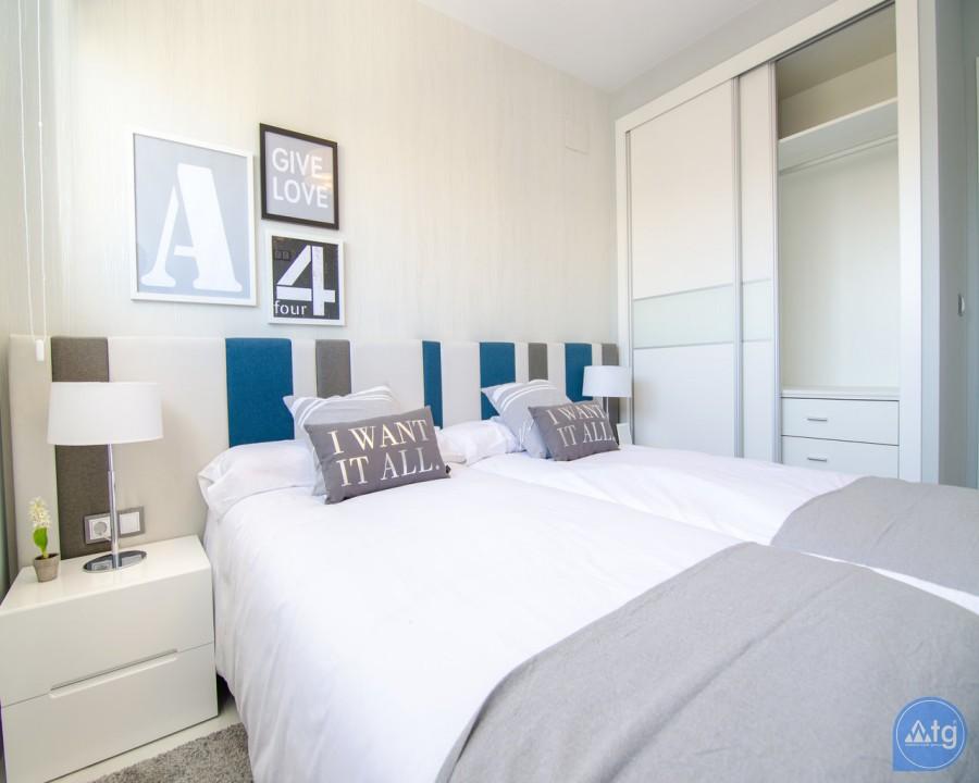 3 bedroom Apartment in Elche - TM1521 - 15