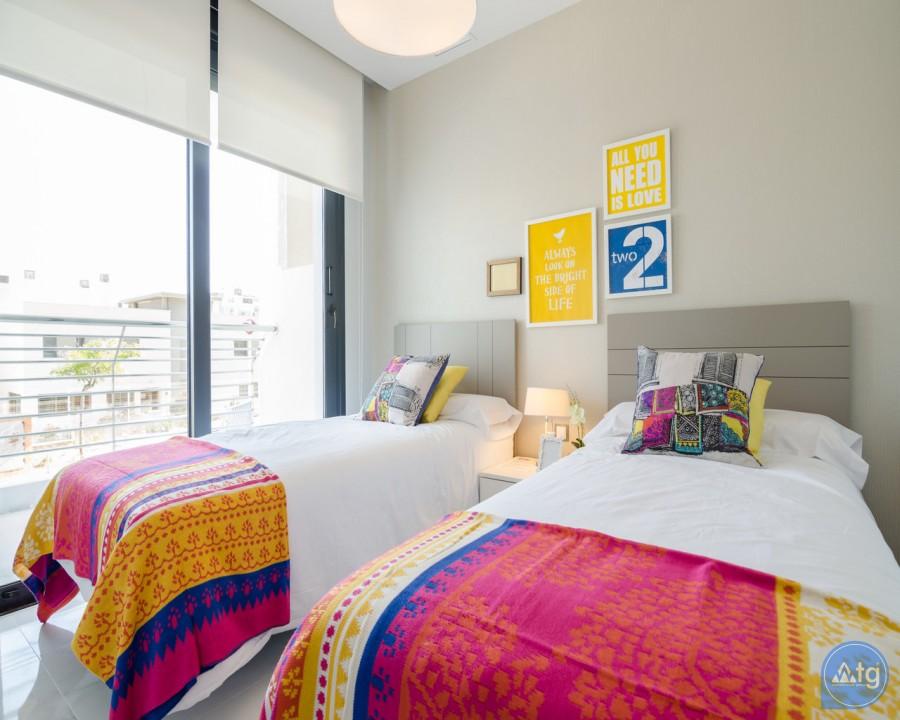 3 bedroom Apartment in Elche - TM1521 - 16