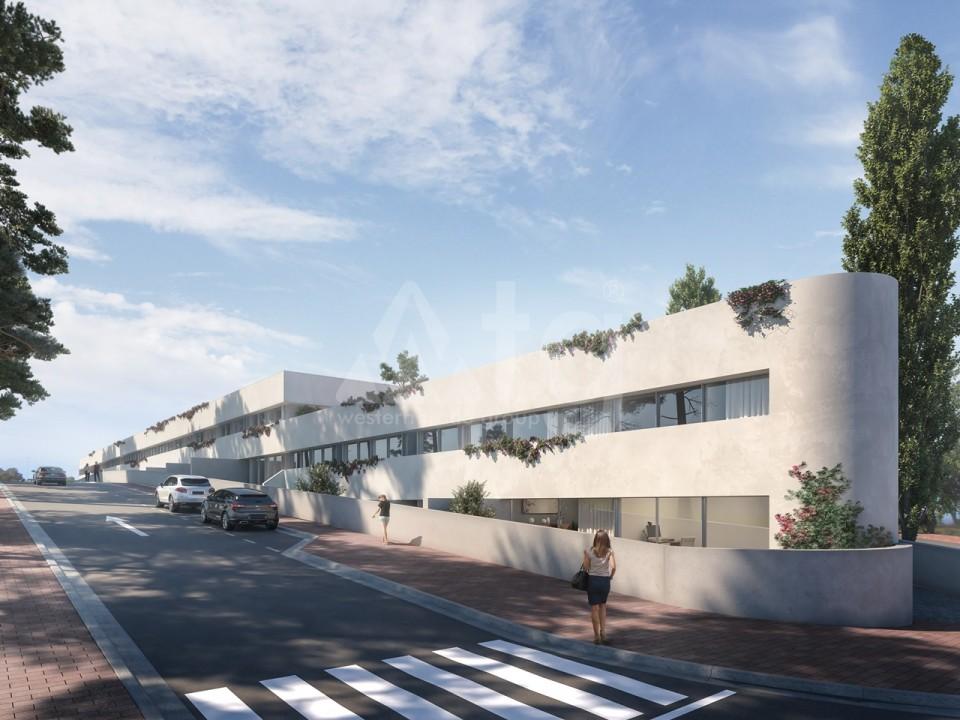 3 bedroom Apartment in Elche - TM1521 - 3