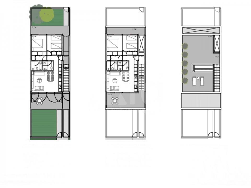3 bedroom Apartment in Elche - TM1521 - 5