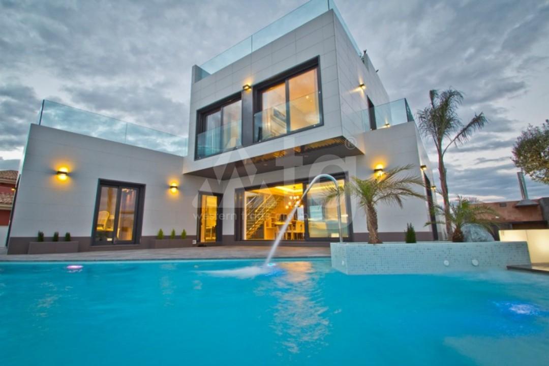 3 bedroom Apartment in Guardamar del Segura  - AT115134 - 1