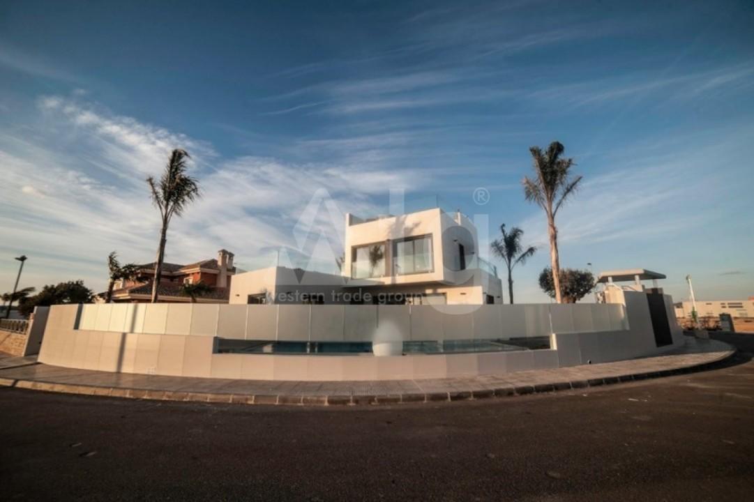 3 bedroom Apartment in Guardamar del Segura  - AT115134 - 13