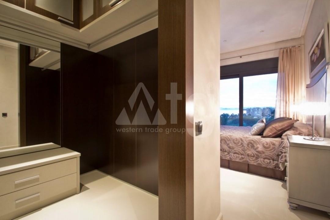 3 bedroom Apartment in Guardamar del Segura  - AT115134 - 2