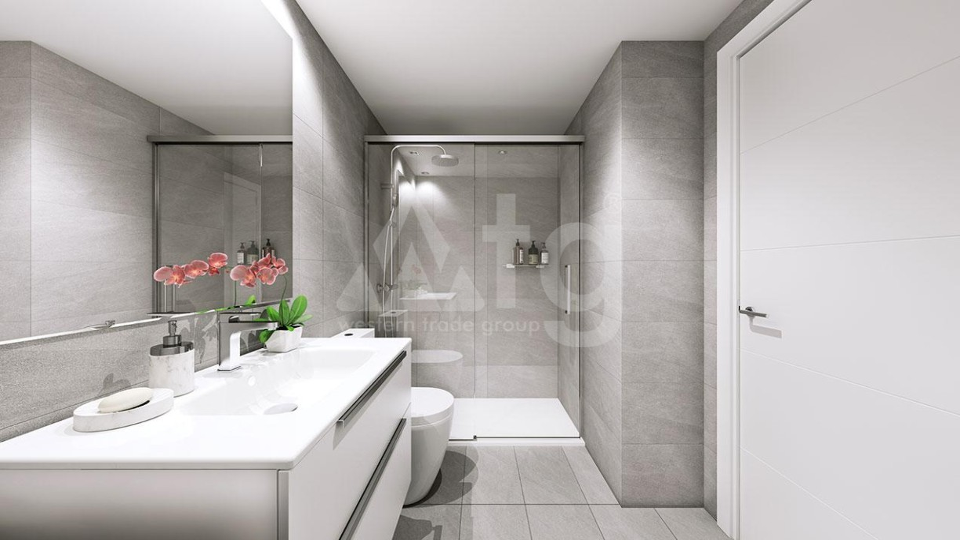 2 bedroom Apartment in Guardamar del Segura  - AT7936 - 11