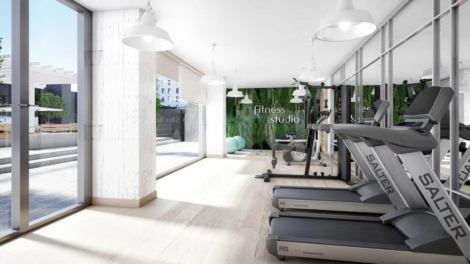 2 bedroom Apartment in Guardamar del Segura  - AT7936 - 13