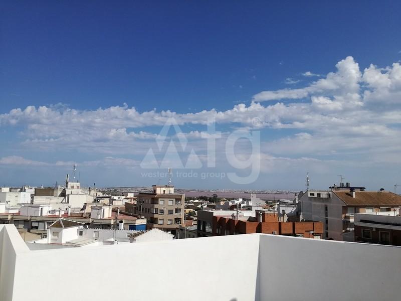 2 bedroom Apartment in Guardamar del Segura  - ER117482 - 2