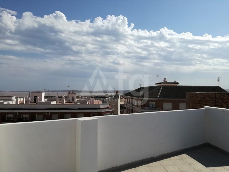 2 bedroom Apartment in Guardamar del Segura  - ER117482 - 3