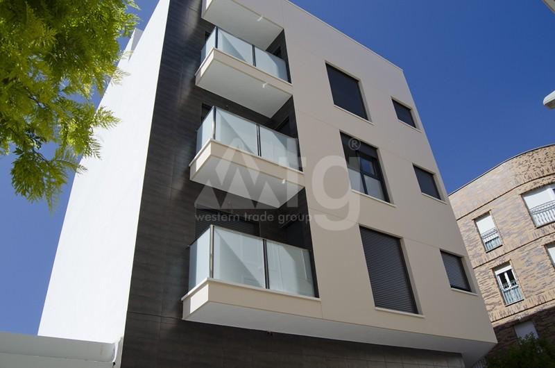 2 bedroom Apartment in Guardamar del Segura  - ER117482 - 4