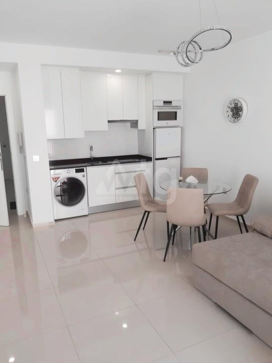 2 bedroom Apartment in Guardamar del Segura  - ER117482 - 6