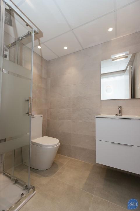 2 bedroom Apartment in La Manga  - GRI115273 - 25