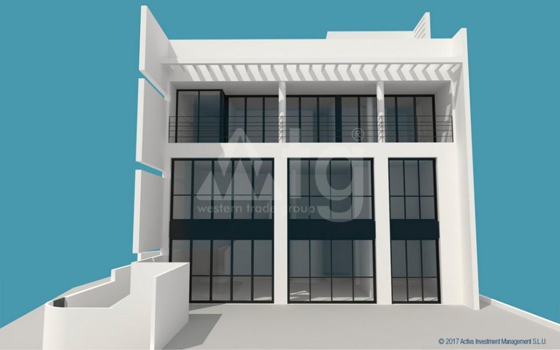 2 bedroom Apartment in La Manga  - GRI115273 - 6