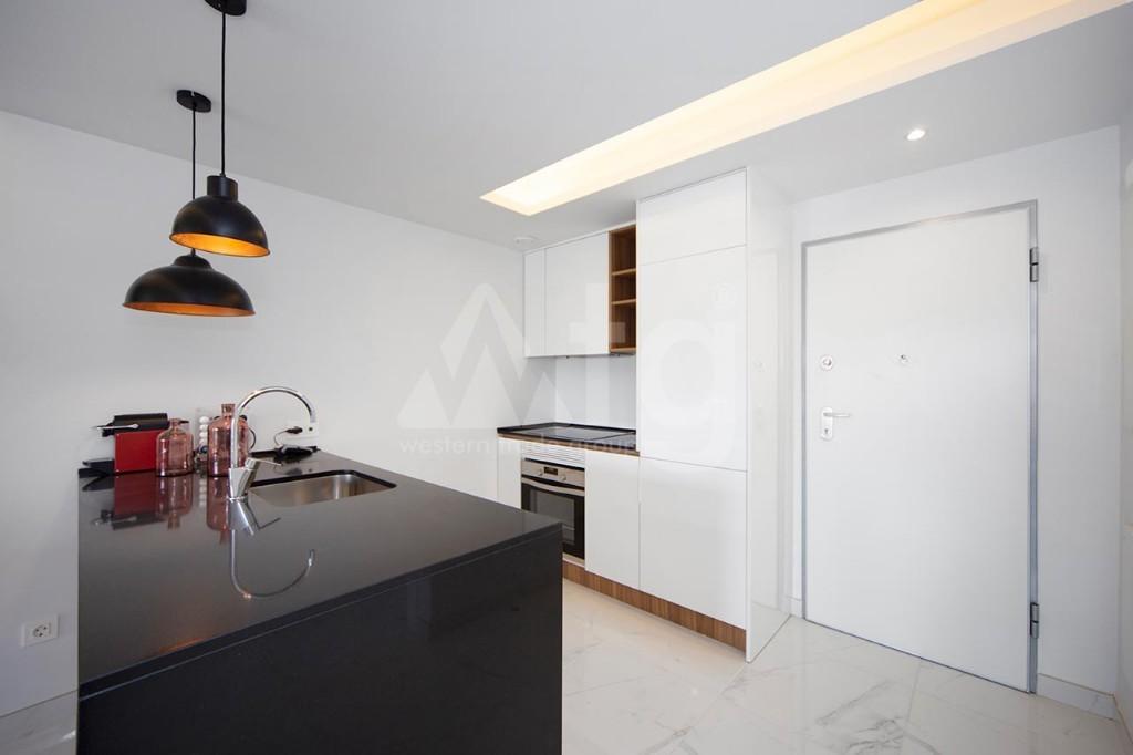 2 bedroom Apartment in La Manga - GRI7676 - 9