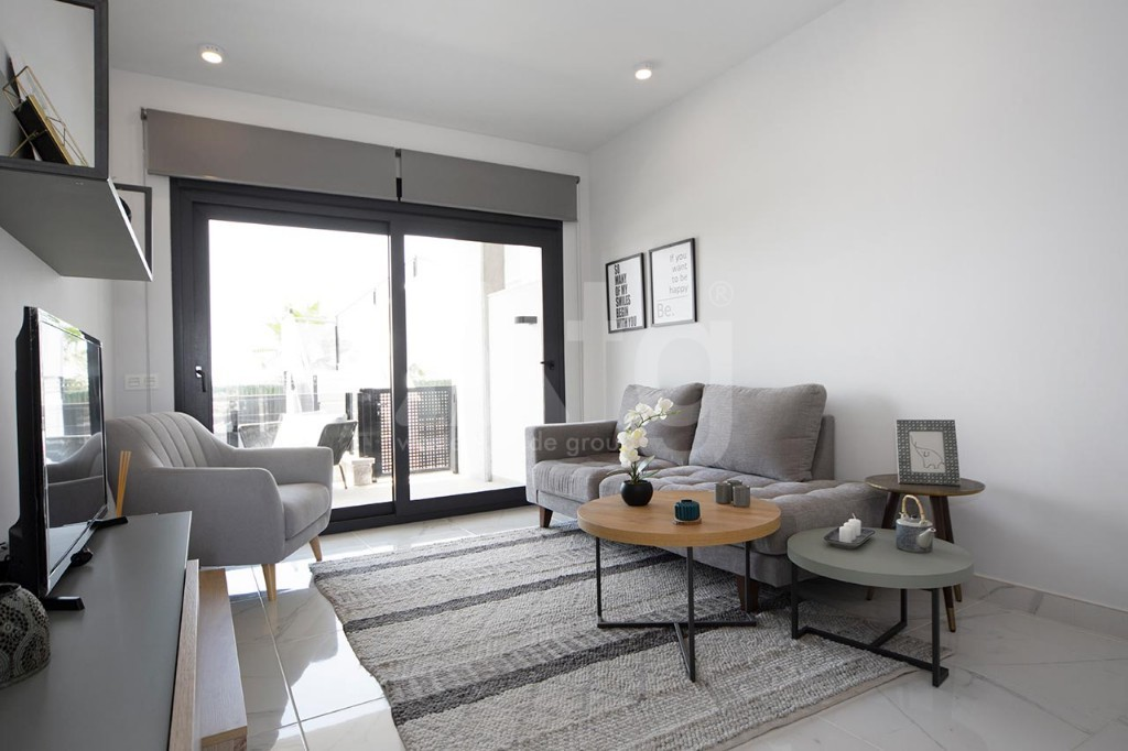 2 bedroom Apartment in La Manga - GRI7676 - 2