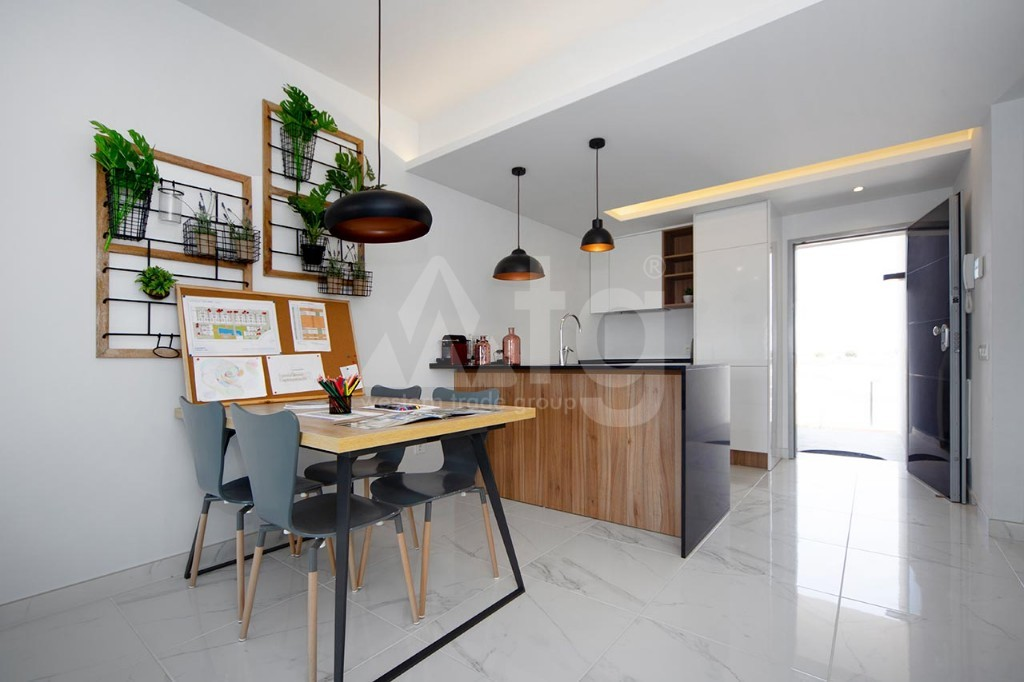 2 bedroom Apartment in La Manga - GRI7676 - 5
