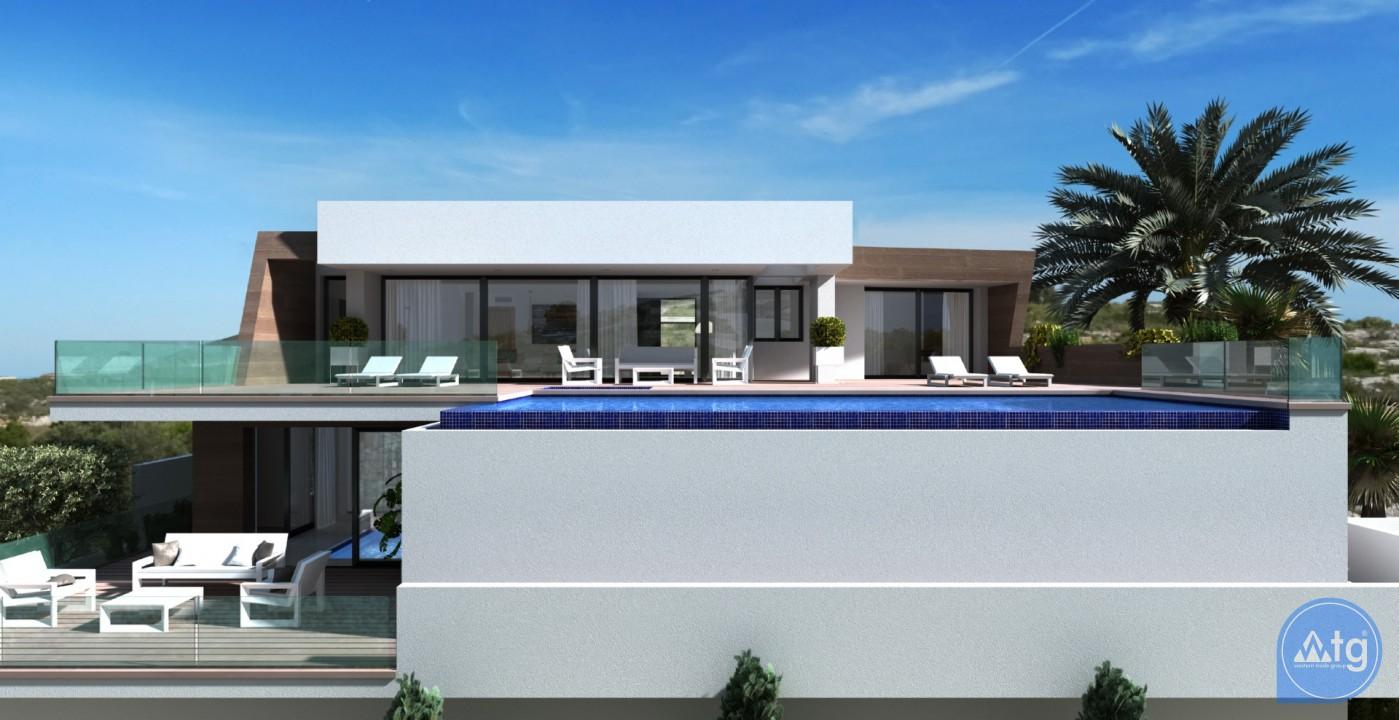 2 bedroom Apartment in Los Altos - DI6211 - 2