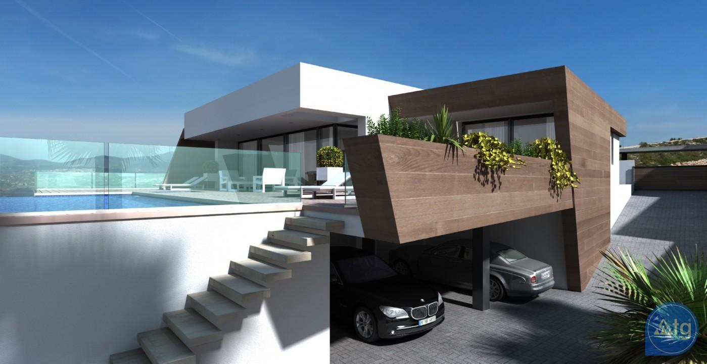 2 bedroom Apartment in Los Altos - DI6211 - 3