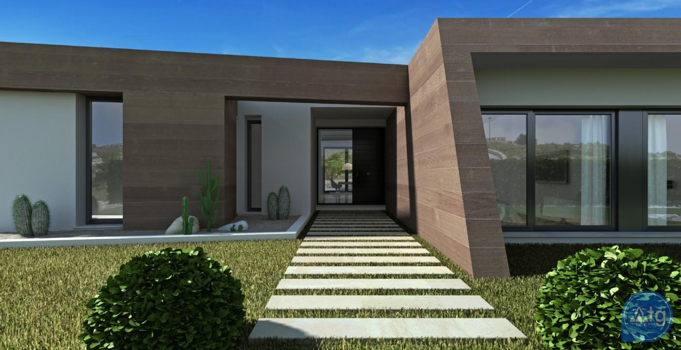 2 bedroom Apartment in Los Altos - DI6211 - 4