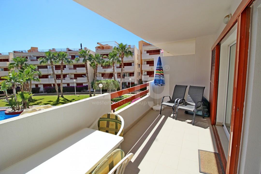 2 bedroom Apartment in Mil Palmeras  - VP114975 - 2