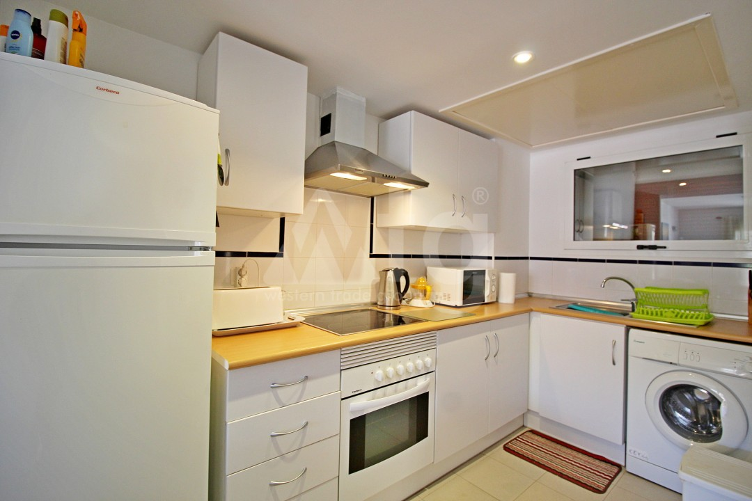 2 bedroom Apartment in Mil Palmeras  - VP114975 - 6