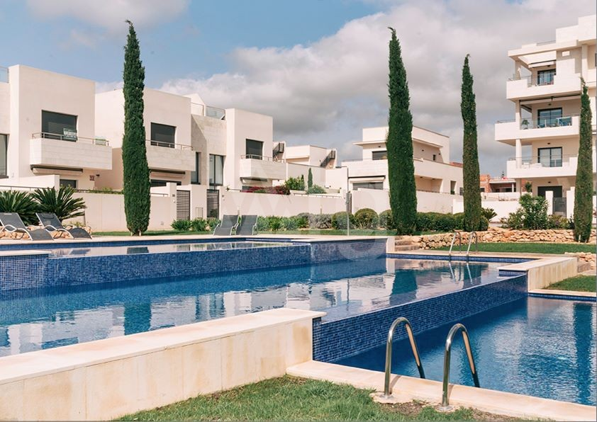 2 bedroom Apartment in Playa Flamenca  - TR7303 - 5