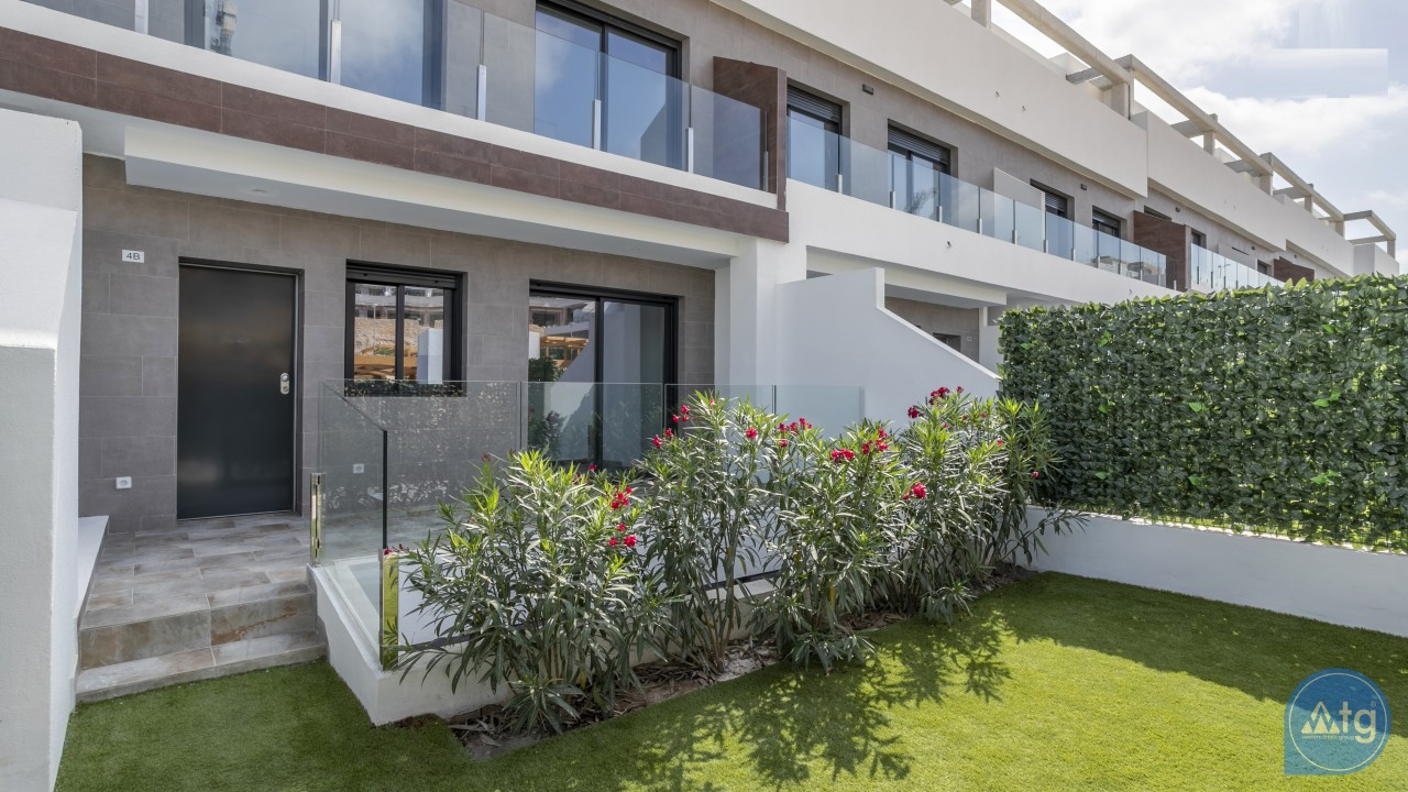 3 bedroom Apartment in Punta Prima - GD6309 - 1
