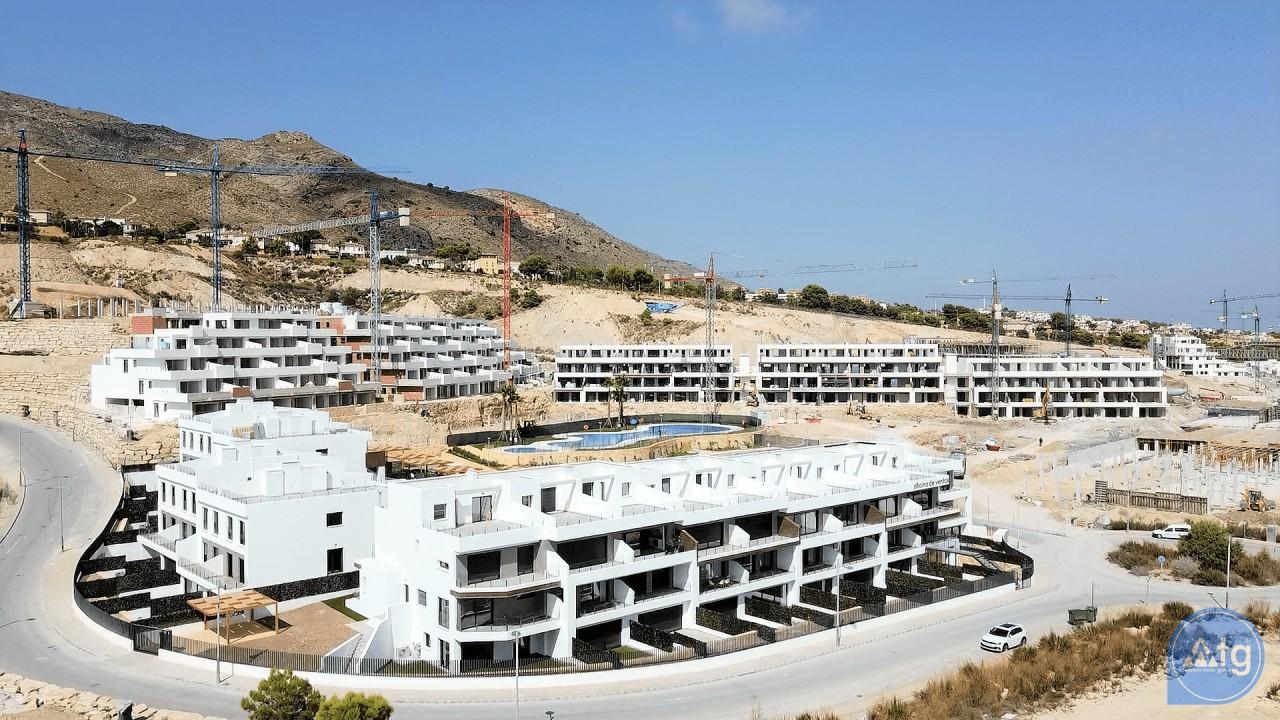 3 bedroom Apartment in Punta Prima - GD6309 - 33