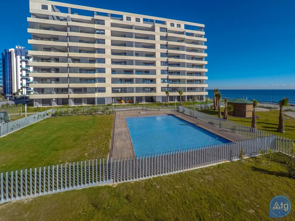3 bedroom Apartment in Punta Prima - GD113897 - 14