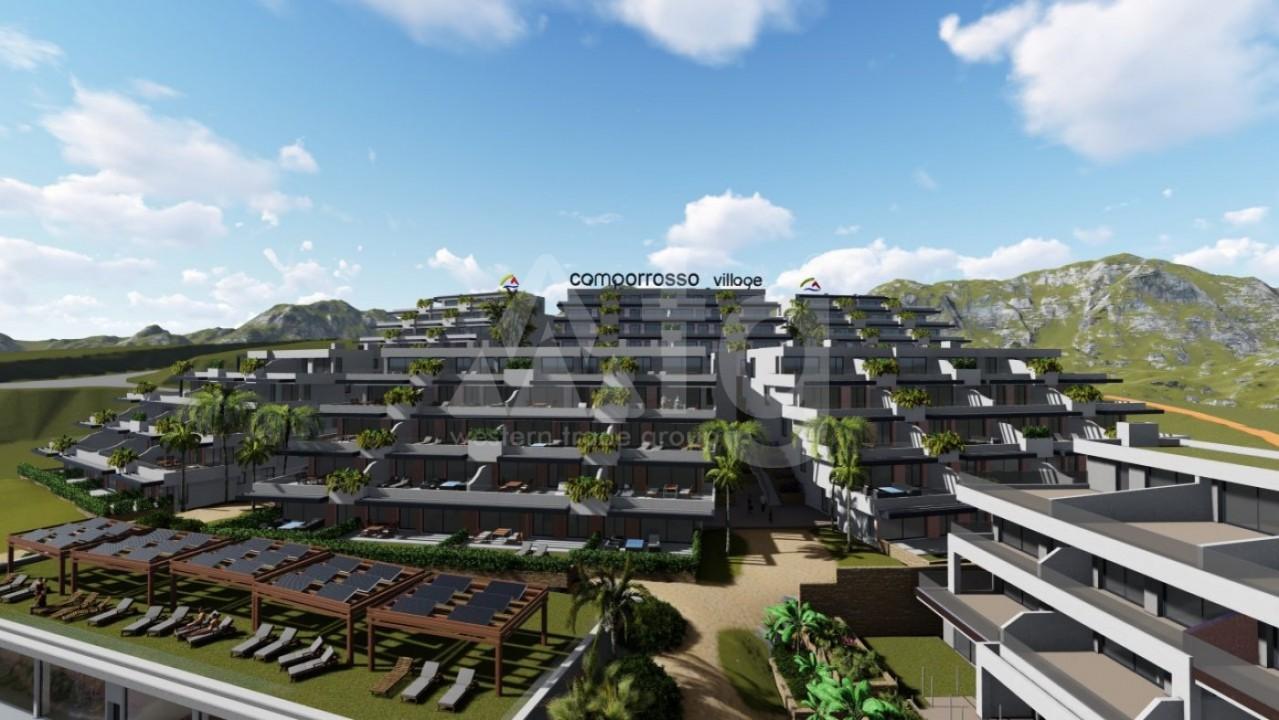 3 bedroom Apartment in Punta Prima - GD113897 - 2