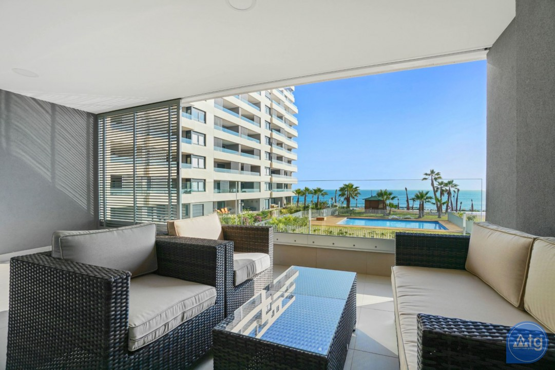3 bedroom Apartment in Punta Prima - GD113897 - 21