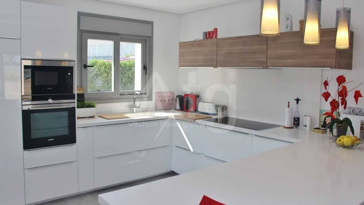 3 bedroom Apartment in Punta Prima - GD6310 - 10